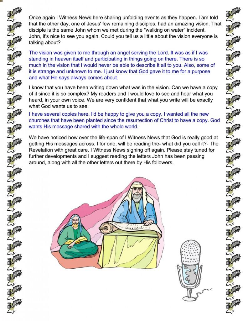 I witness revelation pg 50
