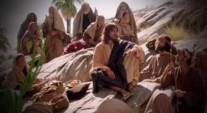 jesus teaching 6