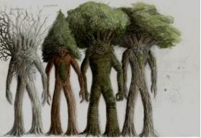 I see men like trees walking around
