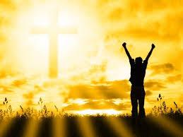 Victory through Christ Jesus