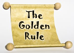 Sum (Law + Prophets) = Golden Rule