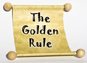 Sum (Law + Prophets) = Golden Rule