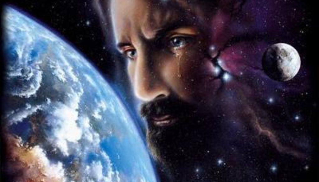 Luke 20:41-44 Birth Order or Kingly Order