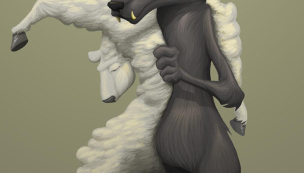 Luke 20:19-26 Wolves In Sheep's Clothing