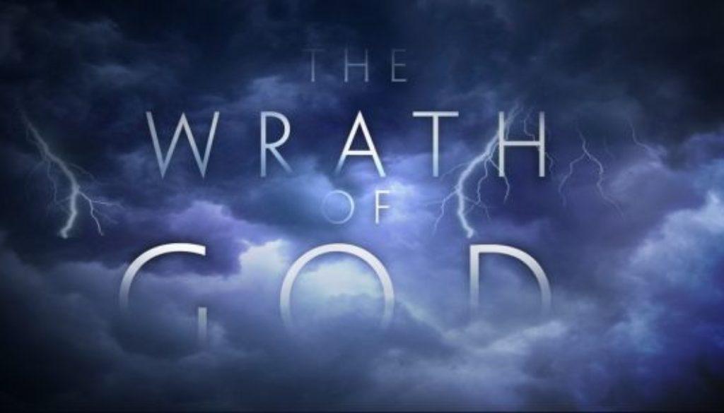 Luke 20:20-24 Vengeance Is Mine Say The Lord