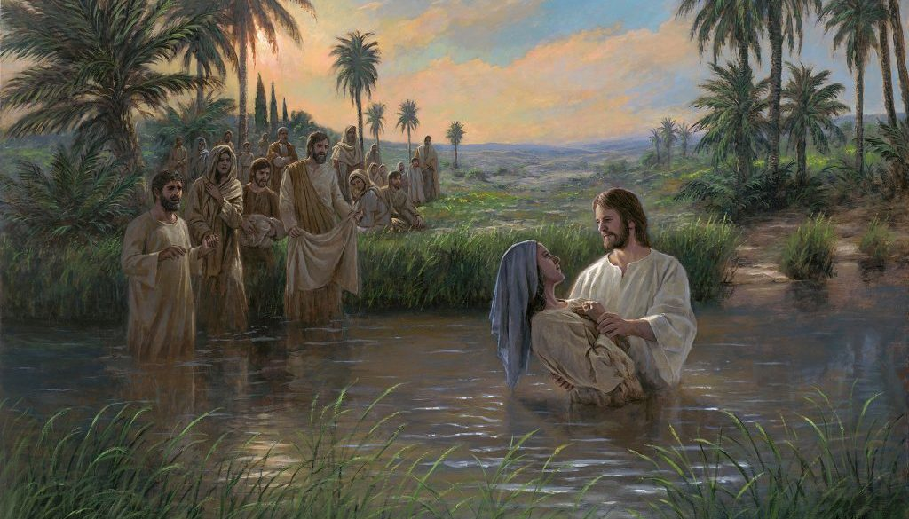 John 3:22-36 I Must Decrease