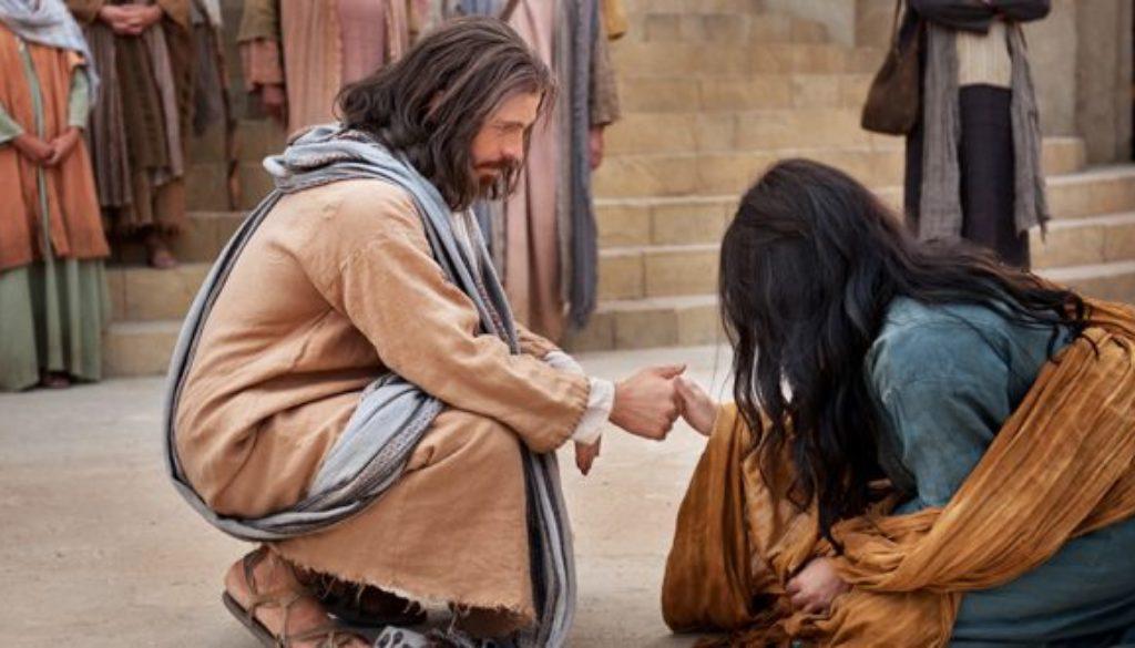 John 8:1-11 Alone Before Jesus