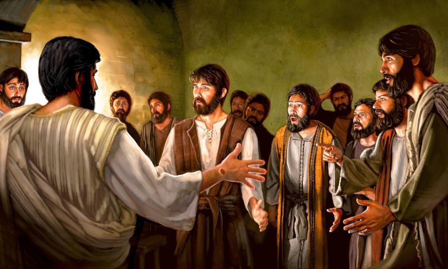 https://ifiwalkedwithjesus.com/wp-content/uploads/2017/09/Resurrected-Jesus-appears-in-the-room.jpg