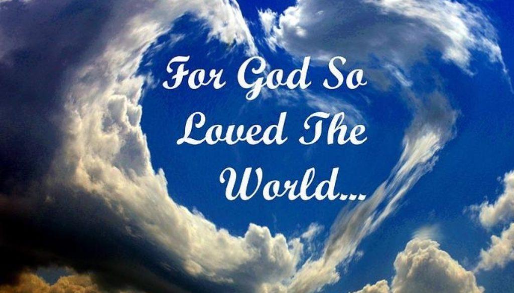 John 20:30-31 So You May Believe