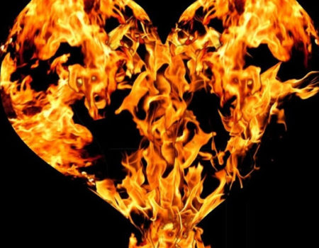 Acts 18:24-28 Man On Fire