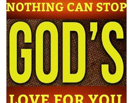Romans 8:31-39 Unstoppable Love