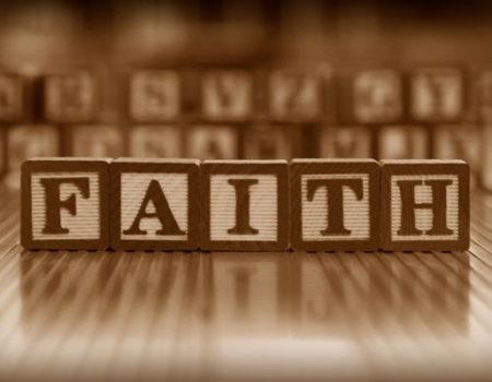 Romans 4:13-25 The Promise Rests on Faith