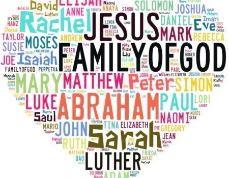 Romans 8:12-17 Abba! Father!