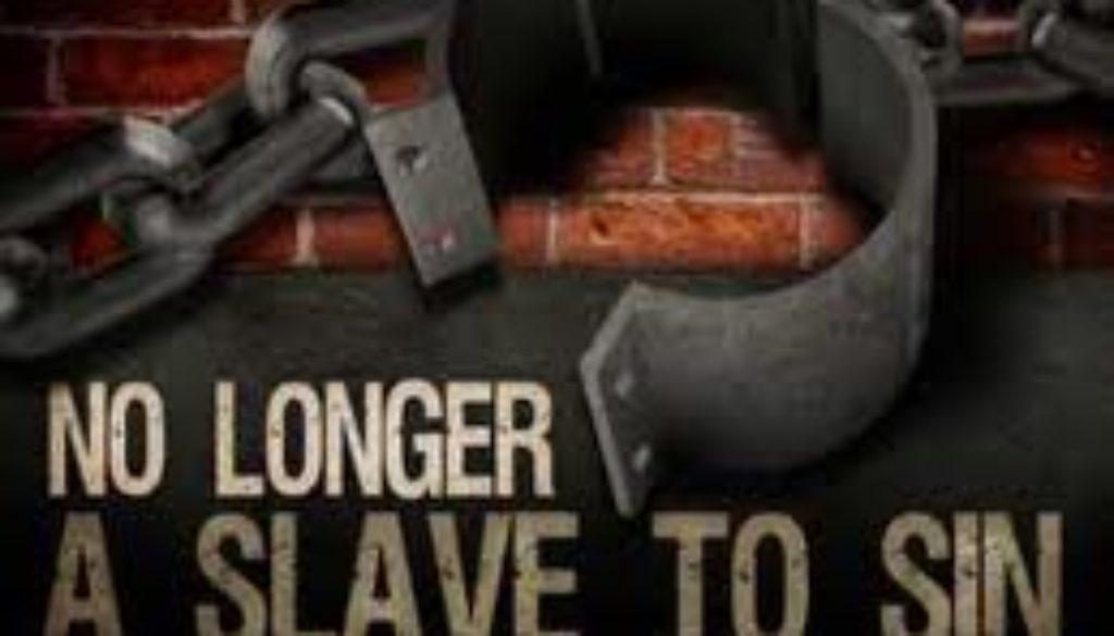 Romans 6:1-14 Slaves No More