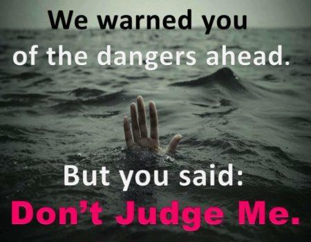 1 Corinthians 5:1-13 Whom to Judge