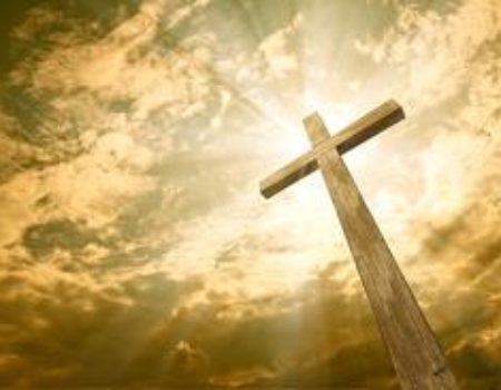 Galatians 6:11-18 Boast In The Cross