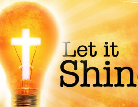 Philippians 2:12-18 A Light to the Lost