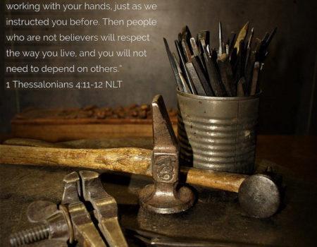 1 Thessalonians 4:1-12 Supplemental Instructions