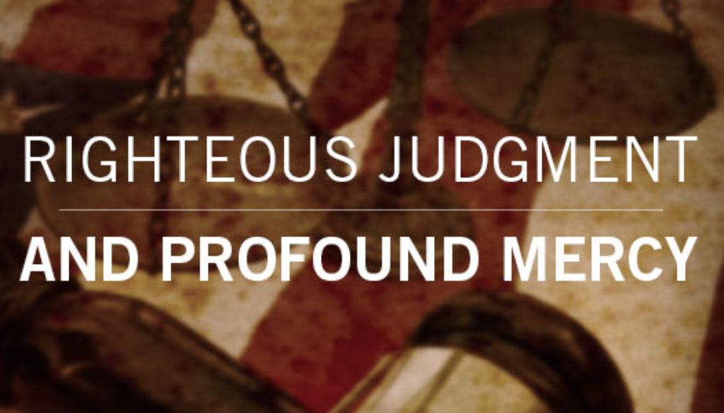 2 Thessalonians 1:5-12 God's Righteous Judgement