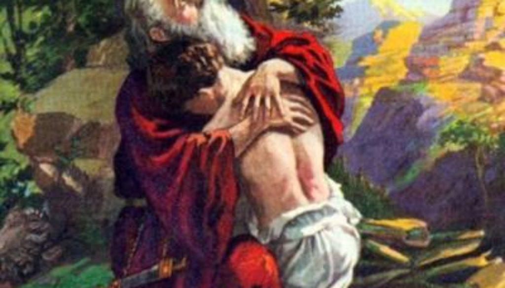 Genesis 22:1-24 Obedience