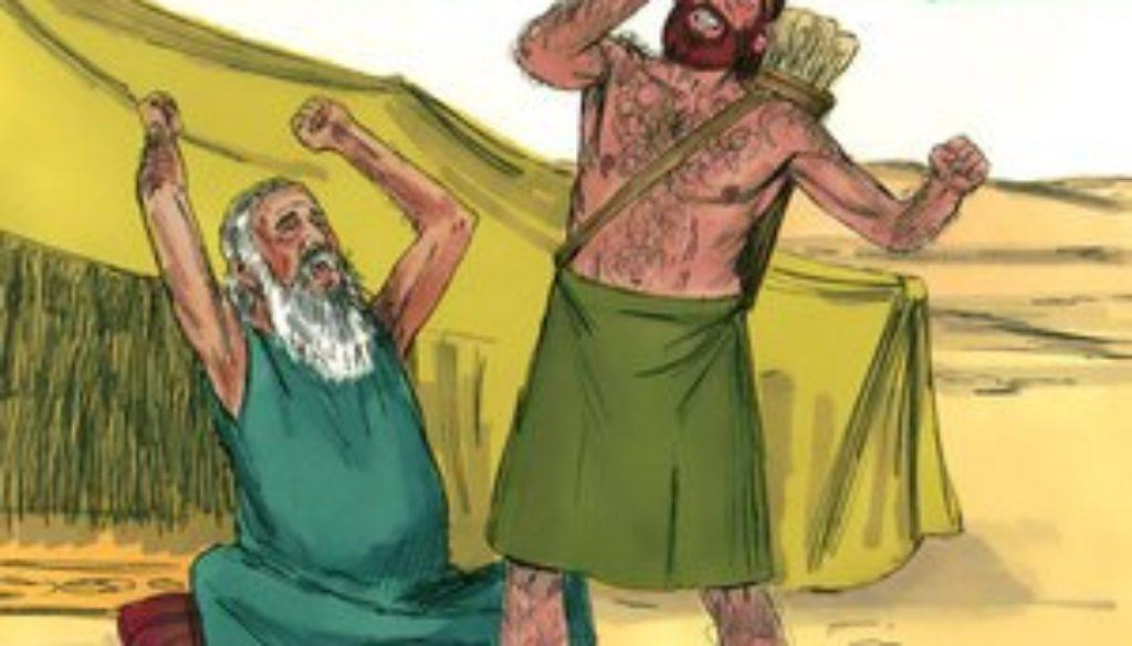 Genesis 28:1-5 Looking for a Bride
