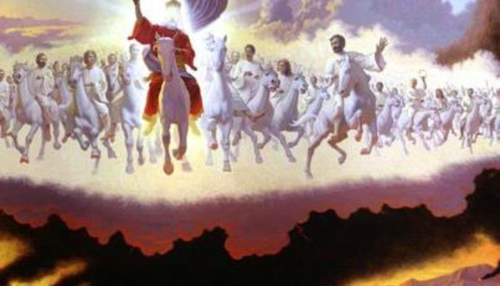 Revelation 19:11-21 Victory!
