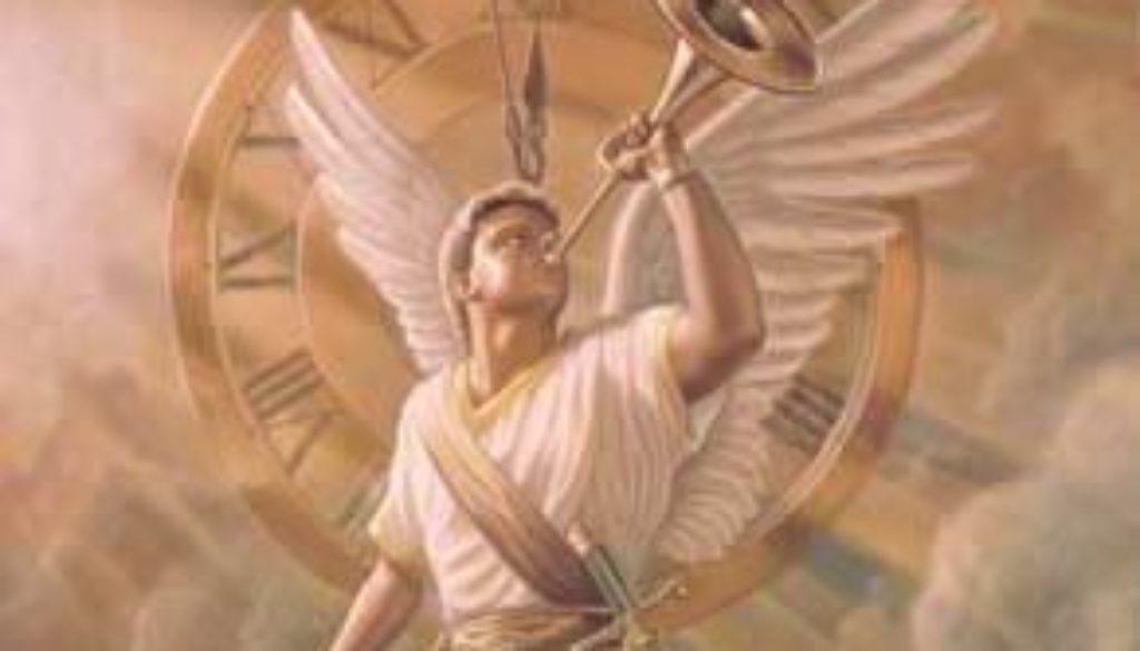 Revelation 11:15-19 The Last Trumpet
