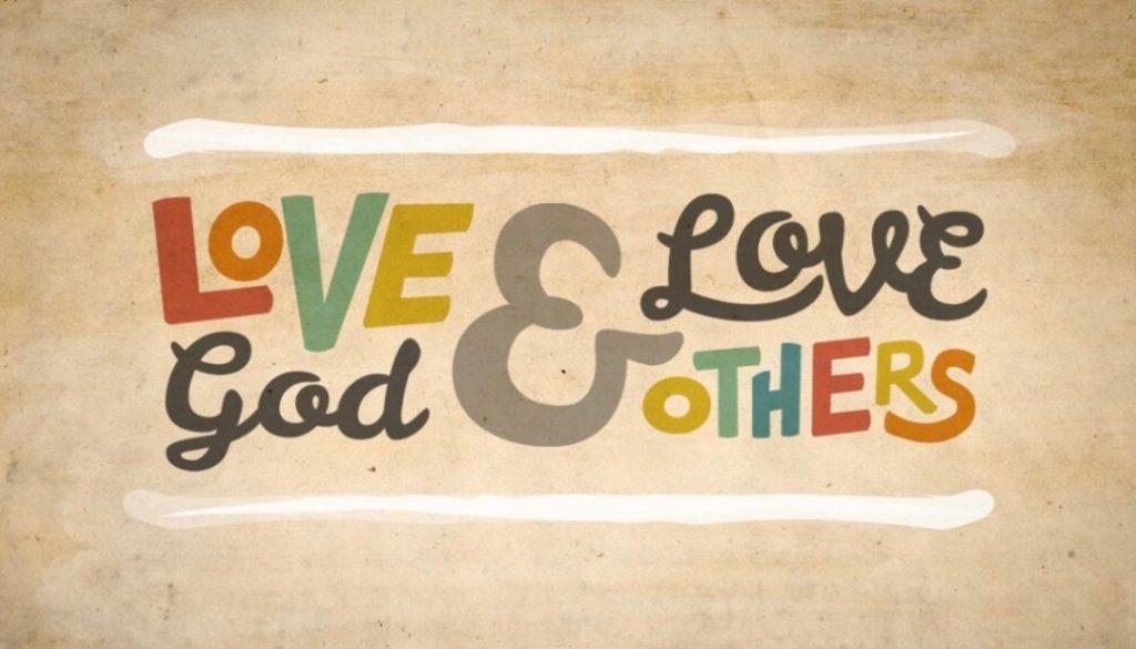 1 John 2:1-7 How He Walked