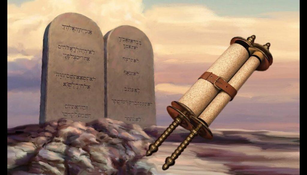 Hebrews 9:1-10 The Temporary