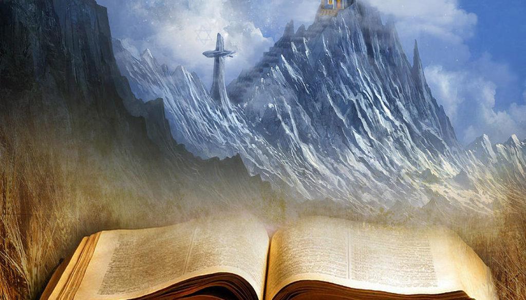 Hebrews 12:18-29 Unshakable Foundation