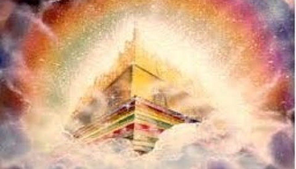 Revelation 21:9-27 HIS City