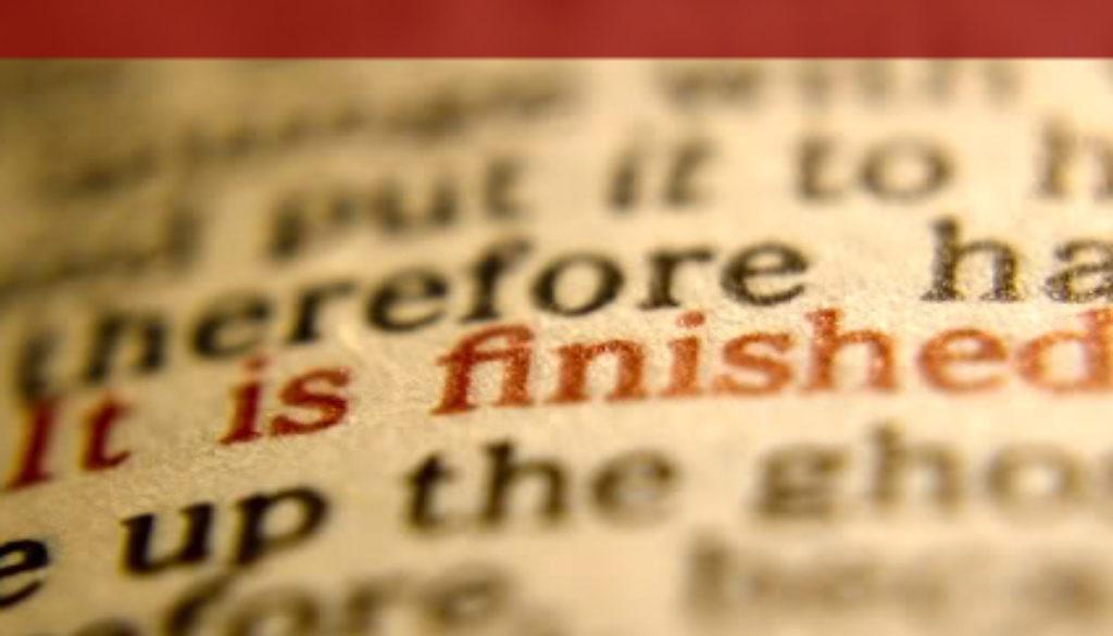 Hebrews 9:11-28 The Permanent