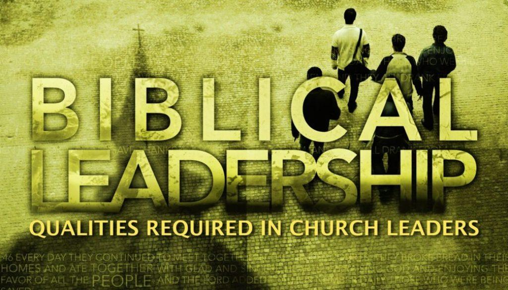 Titus 1:5-16 A Job To Do
