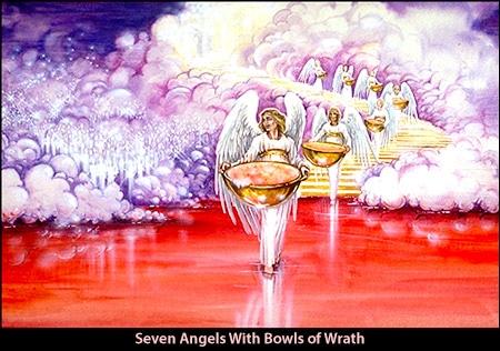 Revelation 15:1-8 Final Countdown