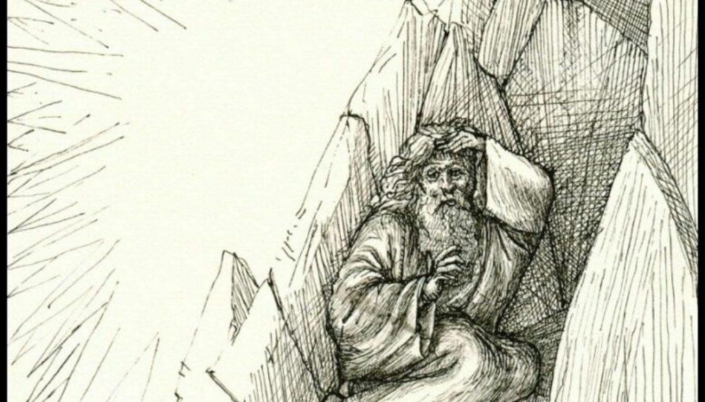 Exodus 33:12-23 Pleadings