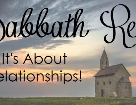 Exodus 35:1-3 Sabbath Laws