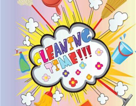 Numbers 5:1-4 Clean Camp