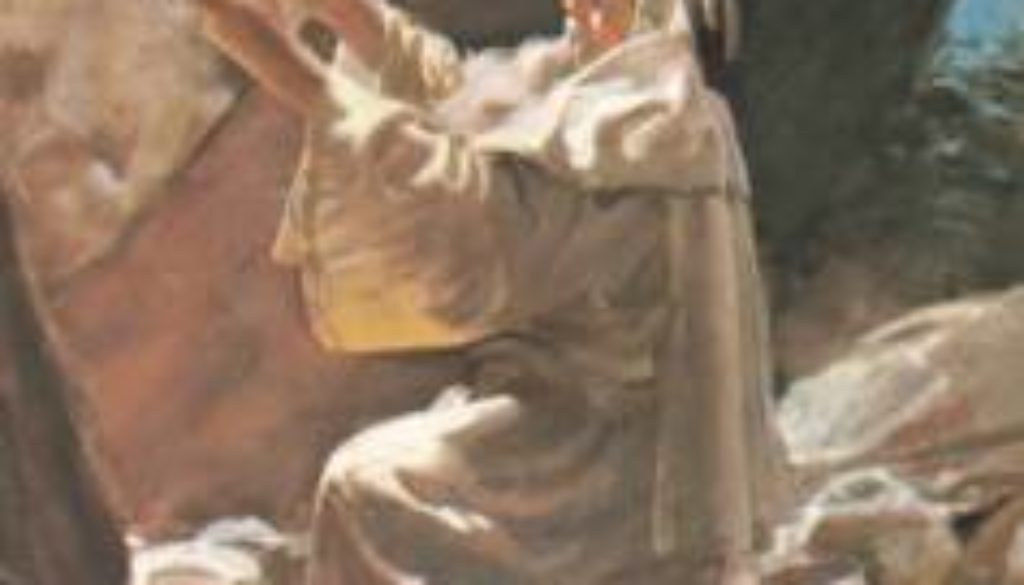 Deuteronomy 10:1-11 Renewed Promise