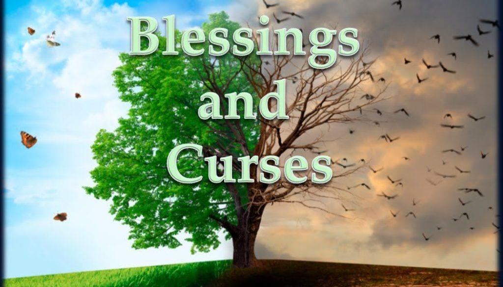 Deuteronomy 28:15-68 Group Curses