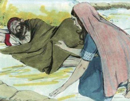 Ruth 3:1-18 A New Future