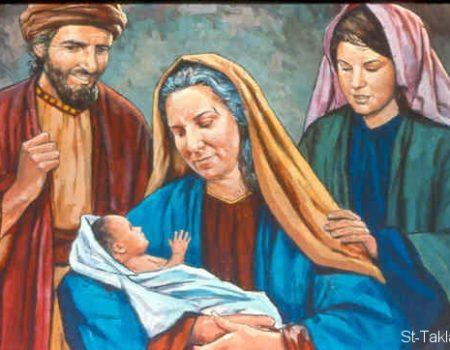 Ruth 4:13-17 Faithfulness Rewarded