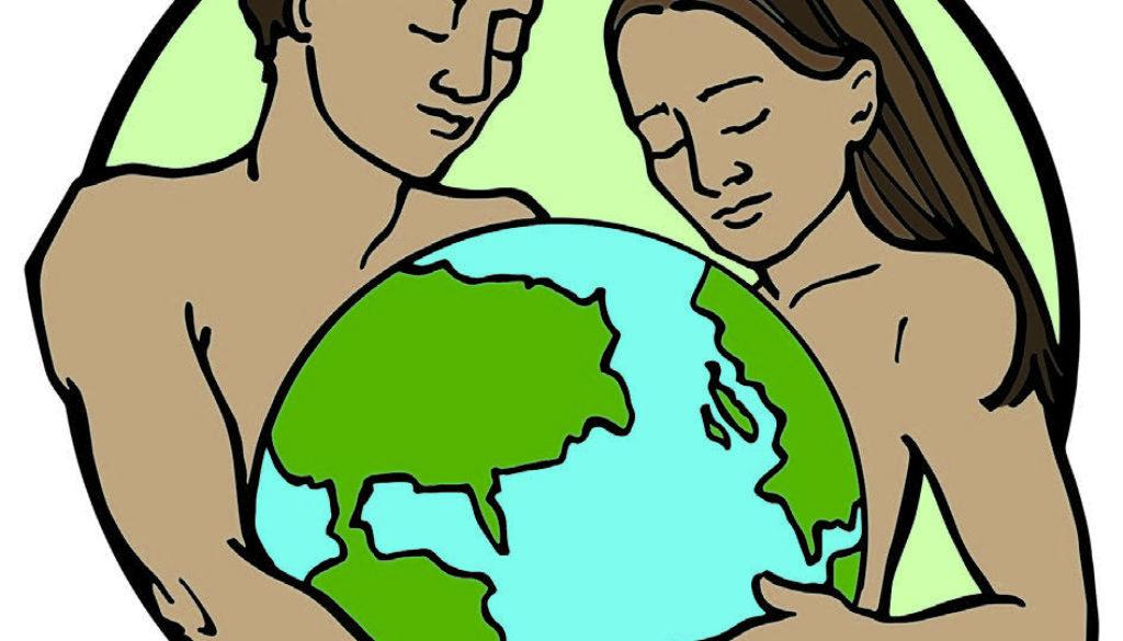 Jesse Tree November 29 Adam & Eve
