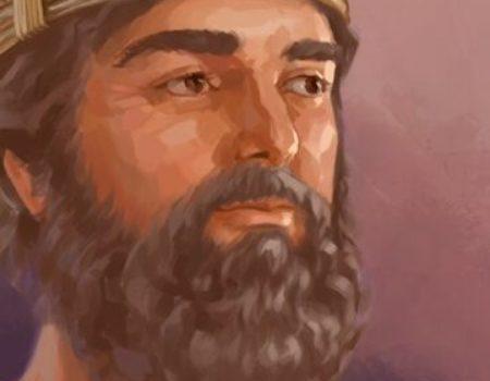 1 Samuel 14:47-52 Saul's Bio