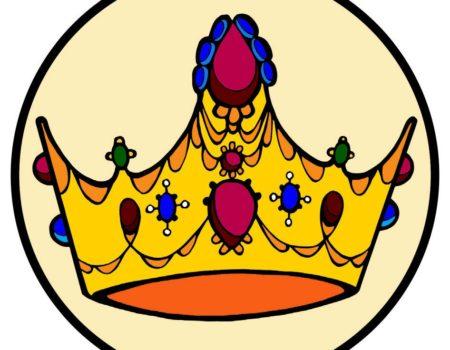 Jesse Tree December 11 Crown