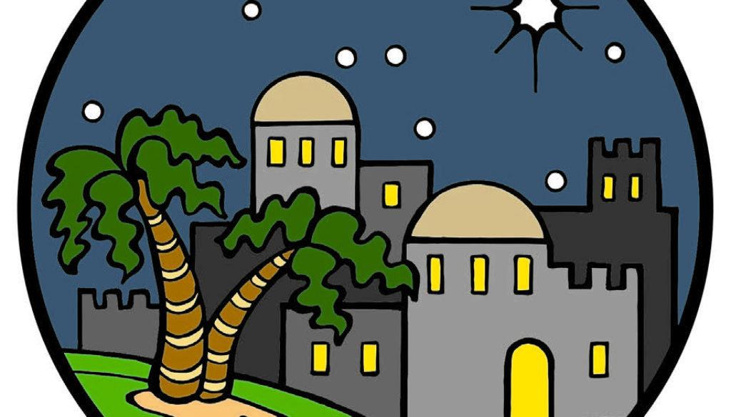 Jesse Tree December 19 Bethlehem