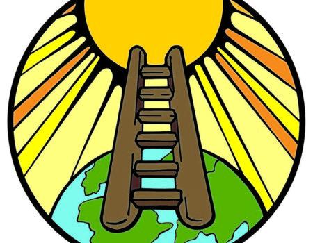 Jesse Tree December 5 Ladder
