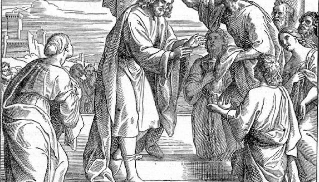 2 Samuel 2:8-11 Abner's Appointee