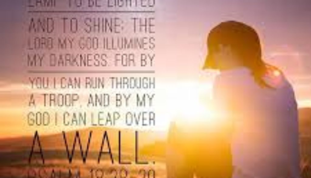 2 Samuel 22:1-51 Deliverance