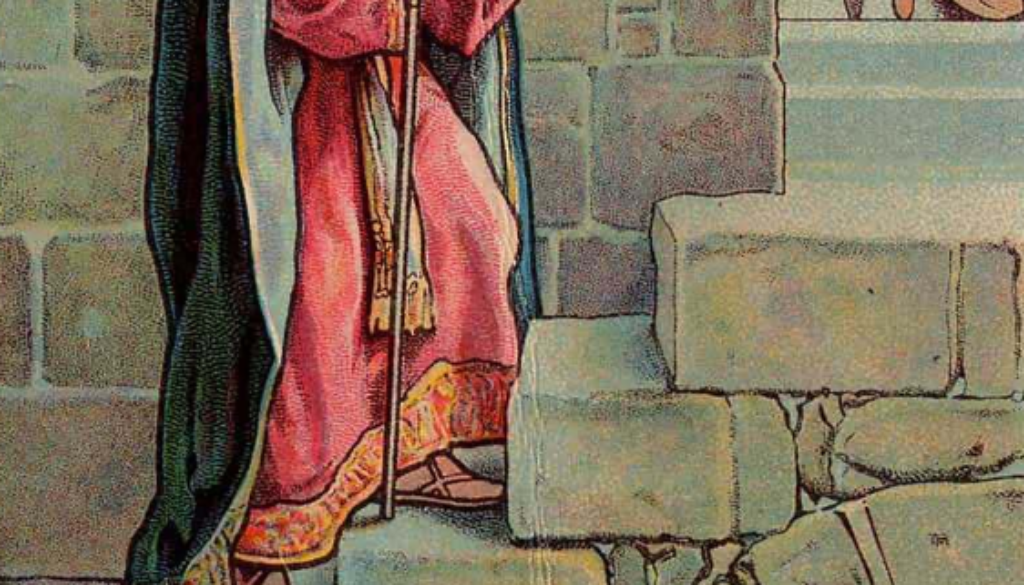 2 Samuel 18:19-33 News Travels Fast