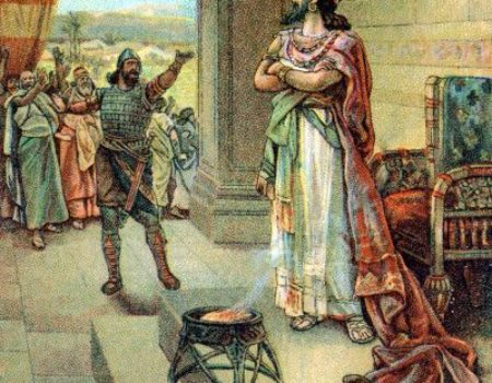 1 Kings 12:1-13 Following Fools